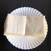 网红芝士肉松蛋糕的做法图解17