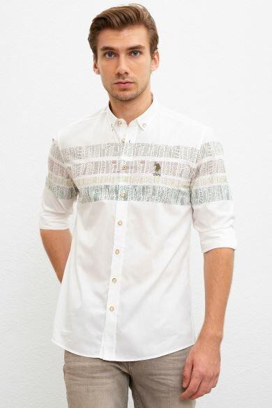 U.S. POLO ASSN. Slim Shirt