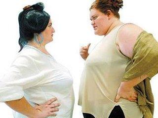 体重过高会有危害 而内脏脂肪高也存在着危害-养生法典