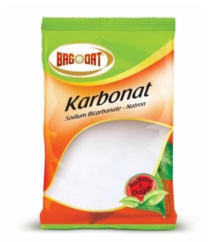 Bagdat Bicarbonate de Sodium 100% produit de qualité supérieure