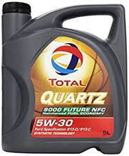 ¡Total de 5W-30 el futuro de 9000 NFC 5 L - Permite un mejor uso del combustible mejor rendimiento! SENT 24-48 horas