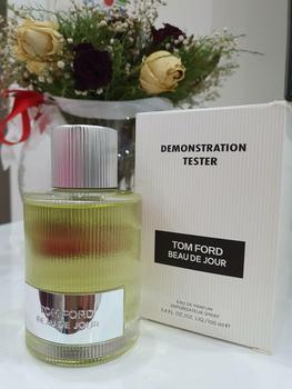 BEAU DE JOIR woda perfumowana 100 ML perfumy testera tanie i dobre opinie Z nami (pochodzenie) Dezodorant