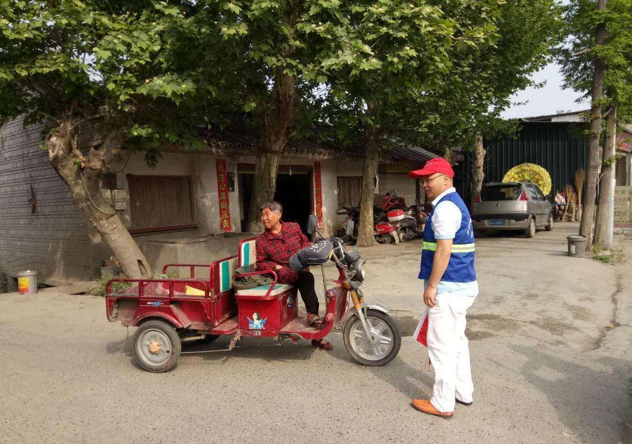 电动三轮车不能上路、不让进城,农产品何去何从?农民:上牌难插图(7)