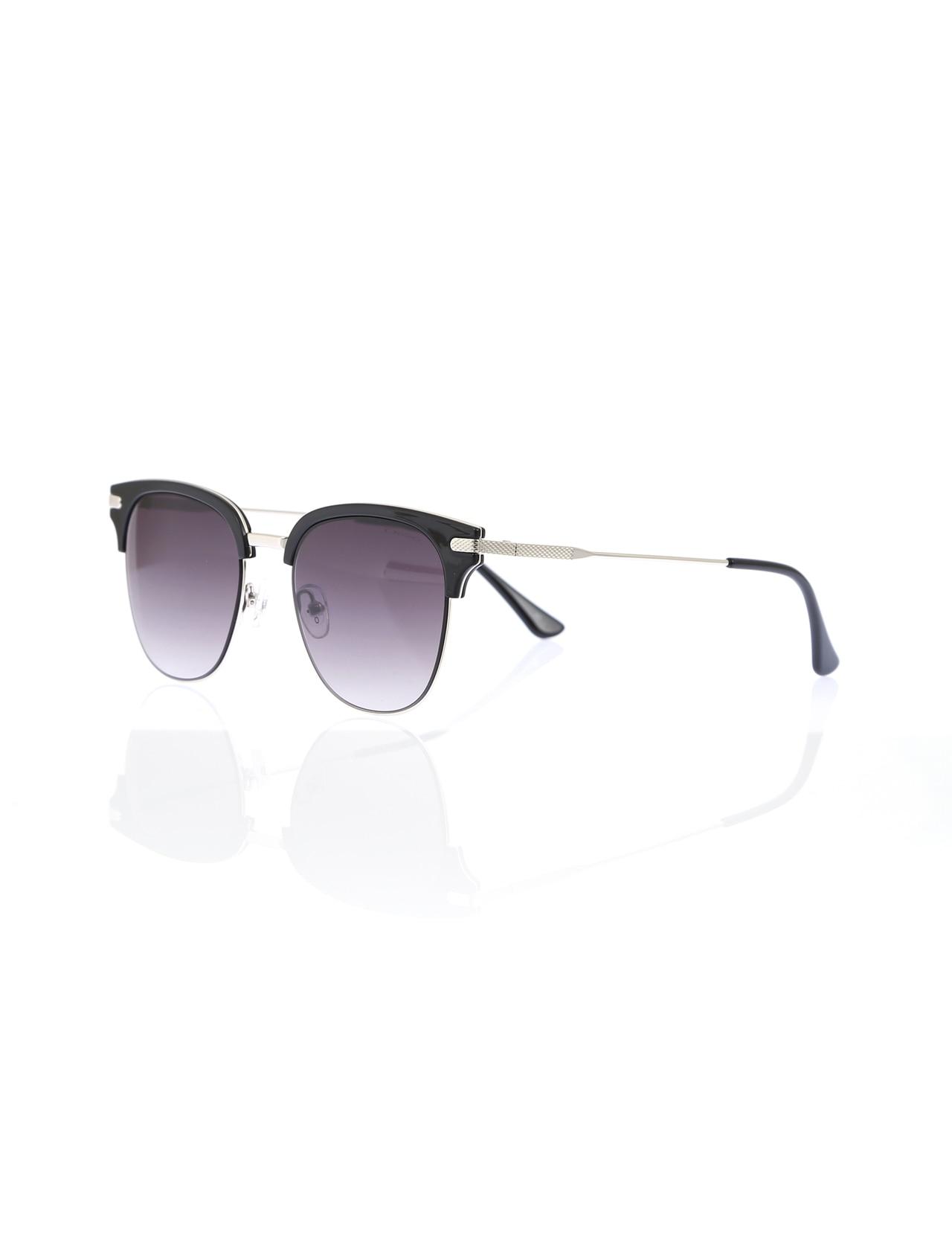 Unisex sunglasses os 2821 03 clubmaster silver organic square square 51-19-141 osse