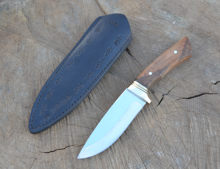 Bushcraft bıçak, keskin , paslanmaz çelik bıçak,tek parça bıçak,yüksek kaliteli, doğa bıçak, garantili, türk bıçak HGBSH2L