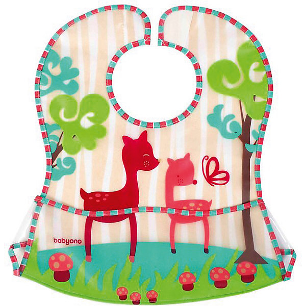 Bib BabyOno Nature Deer