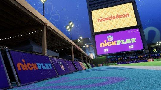 《麦登橄榄球21》联动《海绵宝宝》 追加三种新模式插图(4)
