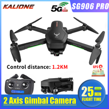 2020 SG906 Pro quadcopter GPS Drone with 4K 5G WIFI 2-axis g