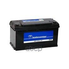 Аккумуляторная Батарея 90ah Voltmaster 12v 90ah 720a Etn 1(L) Voltmaster арт. 59013