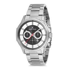 Daniel Klein DK012166E-01 Men Wristwatch Clock cheap 3Bar Fashion Casual