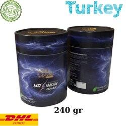 Sidra Максимальная мощность плюс + Epimedium Турецкая медовая смесь-турецкая паста, 240 гр. % 100 Халяль афродизиак для женщин и мужчин