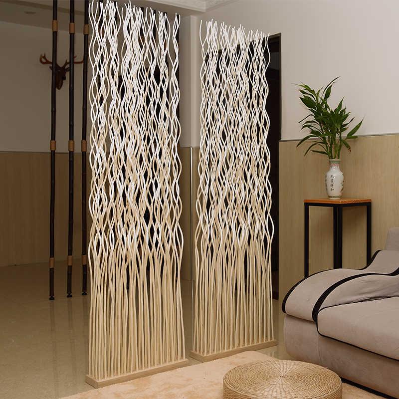 freestanding room divider screen