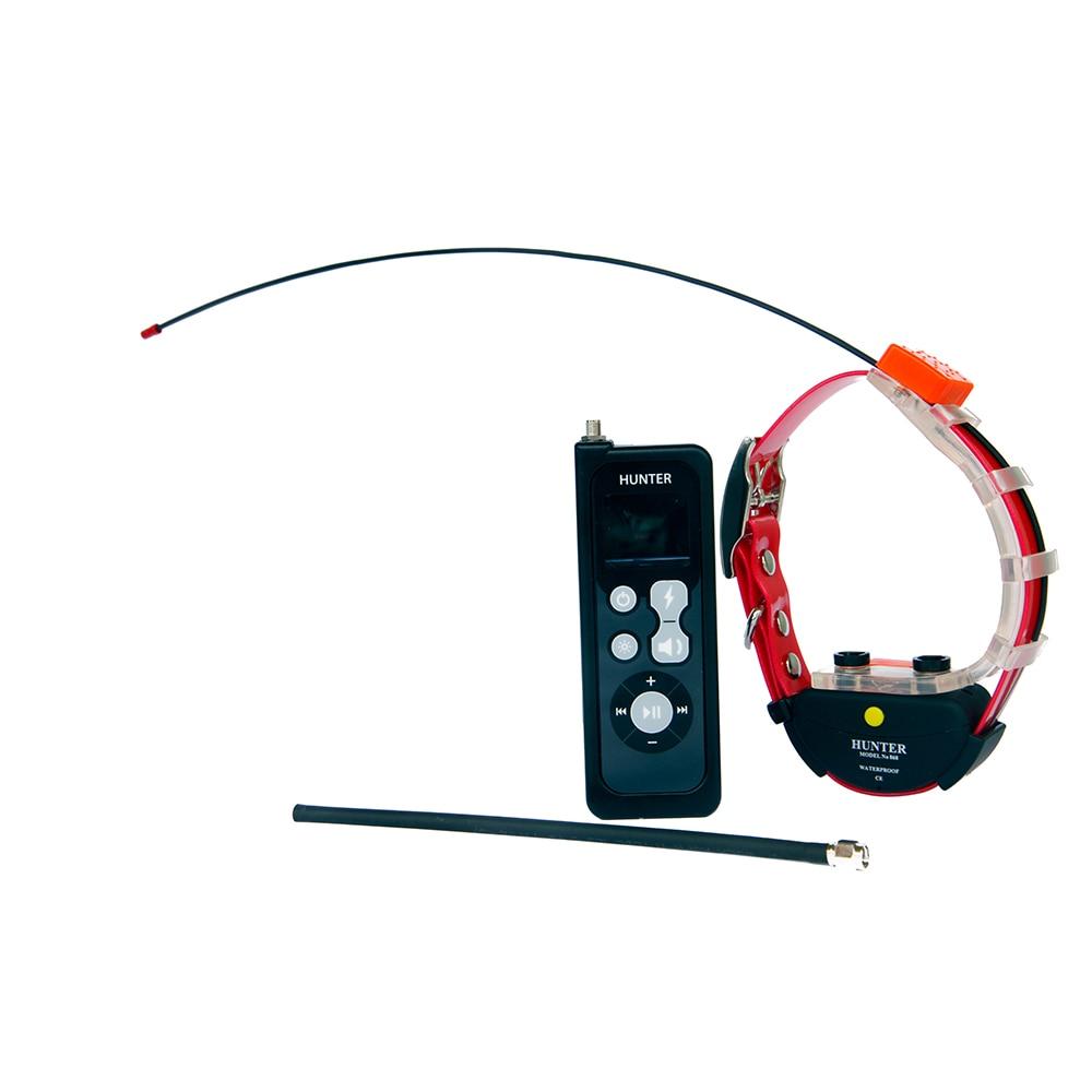 Waterprrof Dog Tracker Collar Range Up to 25 Km Without SIM Card  GPS-25000-3
