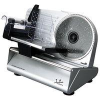 Fleisch Slicer JATA CF1030 200W Inox-in Küchenmaschinen aus Haushaltsgeräte bei