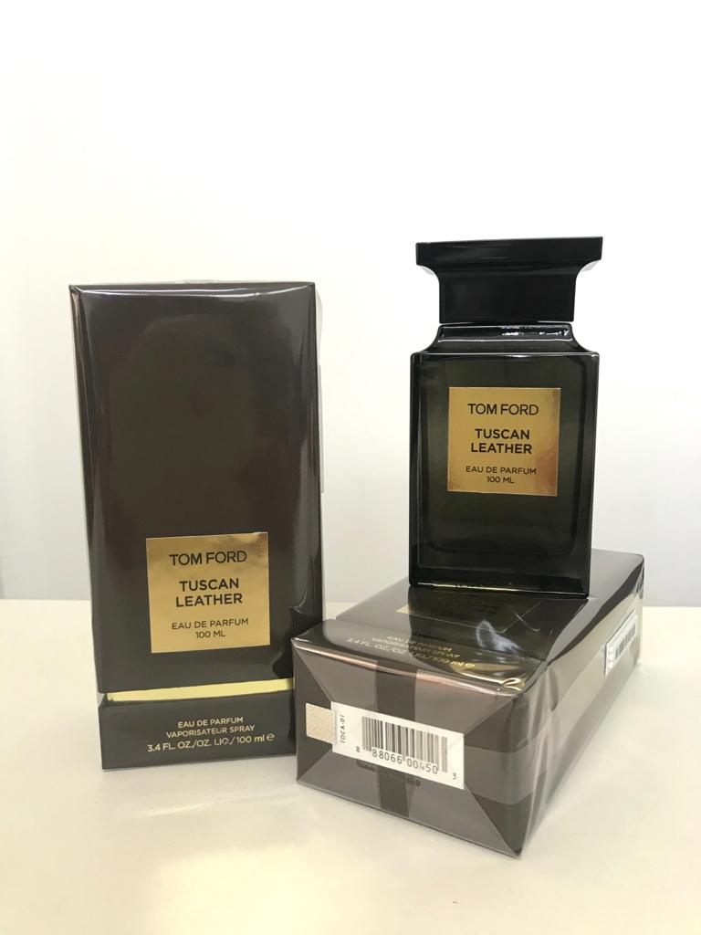 Tom- Ford- Tuscan- Leather 100ml  EDP For Women 3