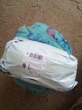 Заказала 28.02.21г, а получила 30.03.21г. Упаковка мягкая, но товар дошёл целый. Отслежива