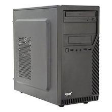 Настольный ПК iggual PSIPCH427 i7-9700 8 ГБ ОЗУ 120 ГБ SSD черный