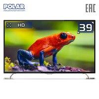 LED Television POLAR P39L32T2C Consumer Electronics Home Audio Video Equipments TV 3239InchTv