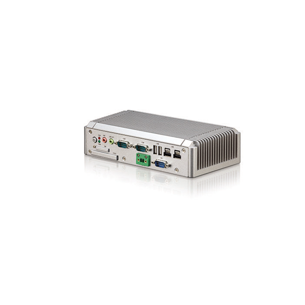 AMOS-3002 Fanless Industrial PC