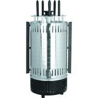 Comparar Электрошашлычница maxtronic max 8601ss 5 brochetas 1000W