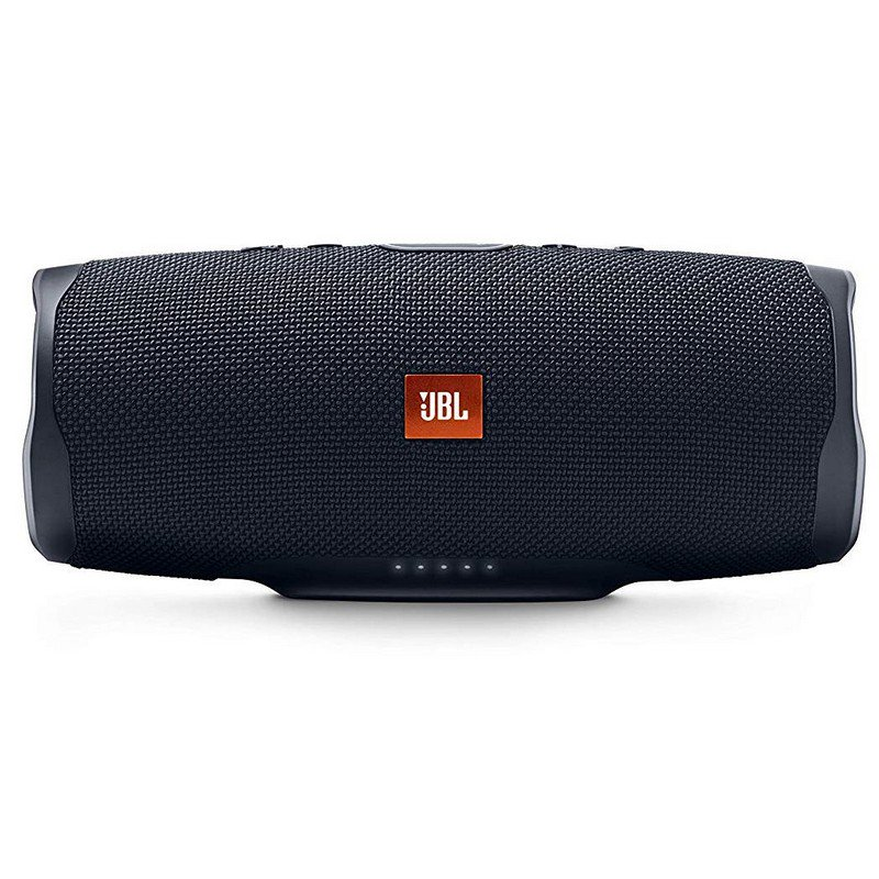 <font><b>JBL</b></font> <font><b>Speaker</b></font> Waterproof bluetooth <font><b>Speaker</b></font> Resistant <font><b>Charge</b></font> 4 7800 mAh 30 W Autonomy until 20 h Black G079CH4N1 image