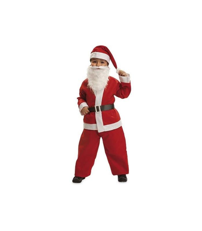 Disguise Santa Claus 1-2 Years Toy Store