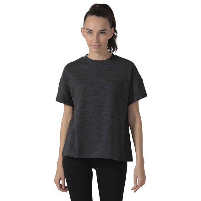 Женская футболка Reebok Essentials Marble Detail Tr SS DU4923