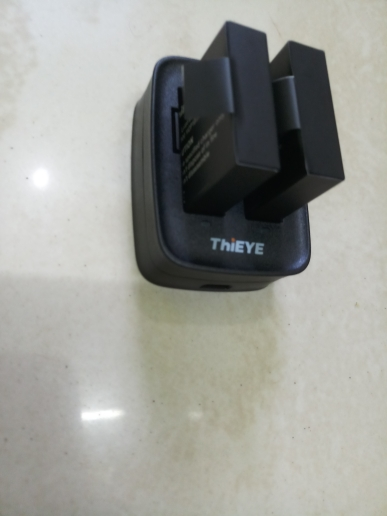 Baterias digitais acessórios Câmera recarregáveis