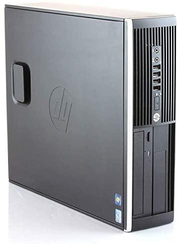 Ordinateur de bureau HP Elite 8300-Intel Core i5-3470, 32 go de RAM,240 go de SSD + 500 go de disque dur, graphiques 2 go, WIFI, mise à niveau Win 10 Pro)