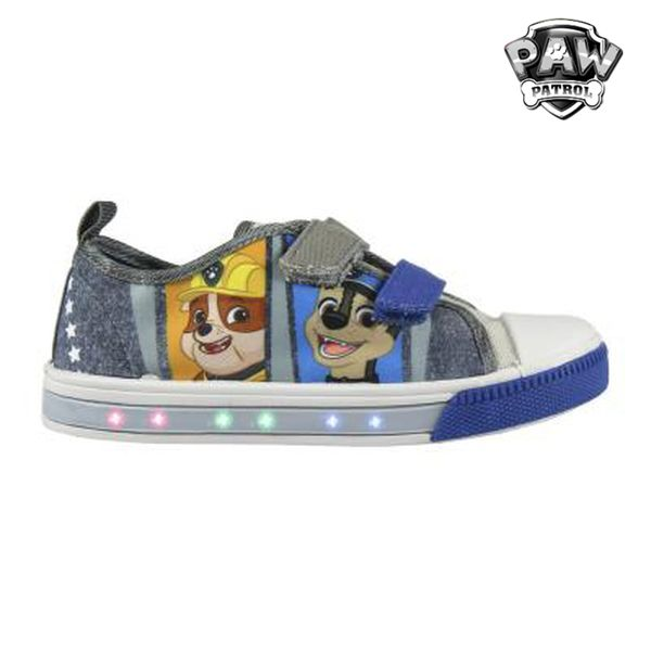 Casual Shoes With LEDs The Paw Patrol 72916