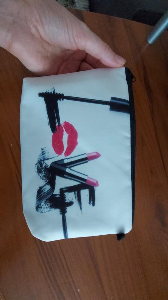 Pochette Maquillage Love