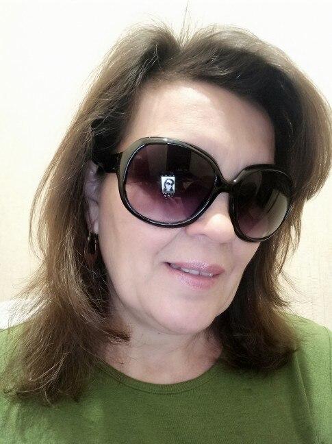 משקפי שמש לאישה דגם 1661 photo review