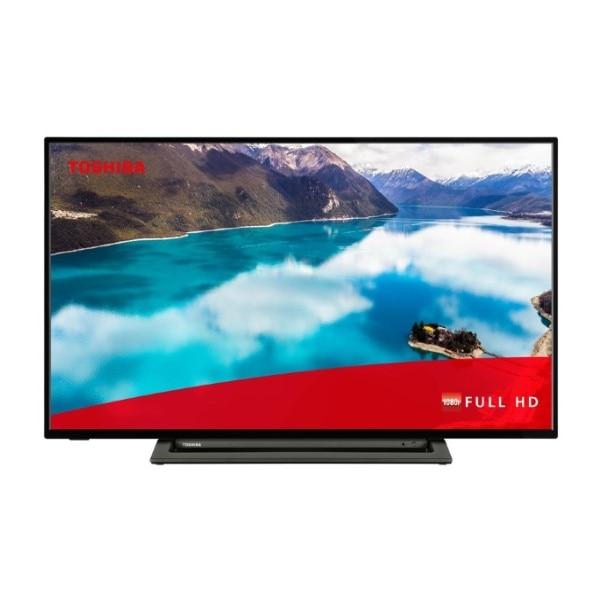 Smart TV <font><b>Toshiba</b></font> 43LL3A63DG 43
