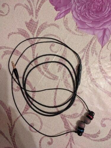 MEUYAG Professional Metal earphone In Ear Wired Earphone 3.5mm Heavy Bass Sound Quality Music Sport Headset With mic For Xiaomi|Phone Earphones & Headphones|   - AliExpress