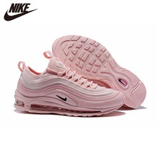 Sneakers Running-Shoes Bullet-Cushion-Trend Sports Air-Max Women Original Nike Outdoor