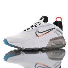 Chaussures de course Air Max 2090 pour hommes et femmes, baskets de course, Vapormax Pure Platinum Triple Black White Free Run