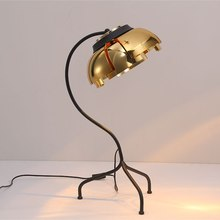 Northern Europe Post-modern Individuality Creative Table Lamp Living Room Bedroom Decoration Light Free Shipping multicolor modern creative concise iron pendant light cafe ber bedroom restaurant livingroom decoration lamp free shipping