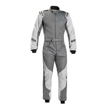 Jumpsuit Sparco Power Rs-5 Fia Tg. 66 gray/silver