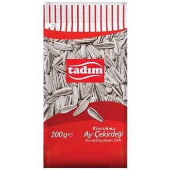 TADIM palone tureckie nasiona słonecznika 200g opcje nowy product FREE SHİPPİNG tanie i dobre opinie Mężczyzna 12 + y DE (pochodzenie)