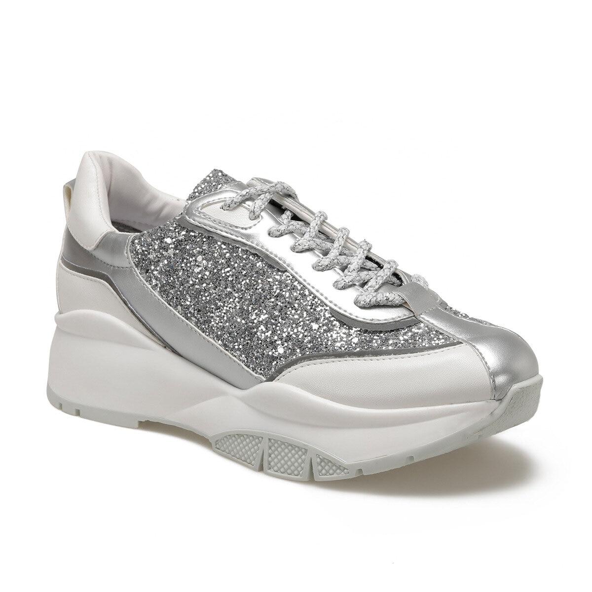 FLO 20S-418 Gray Women 'S Sneaker Shoes BUTIGO