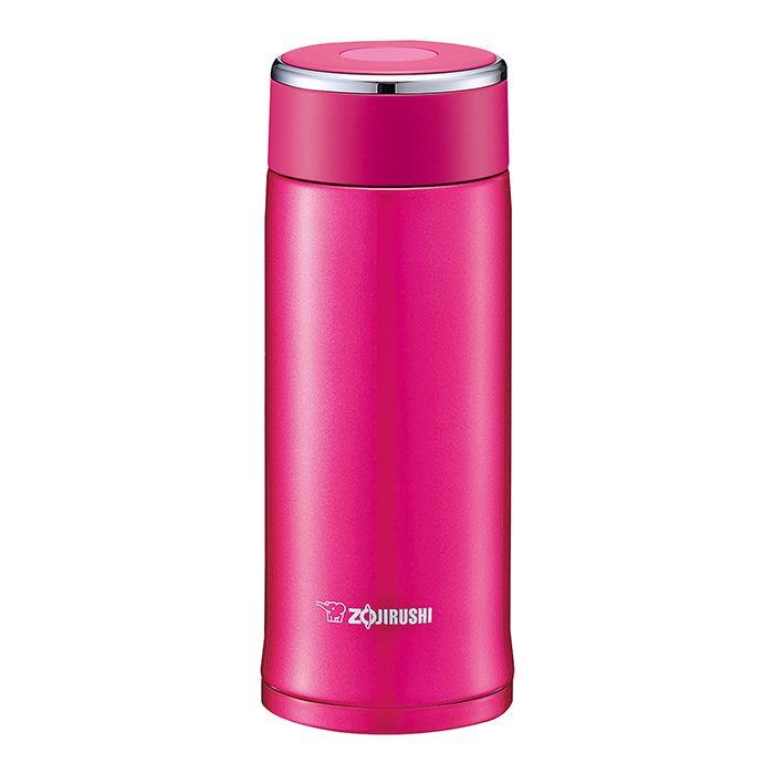 Термокружка Zojirushi (0,36 литра), розовая Вакуумные фляги и термосы      АлиЭкспресс