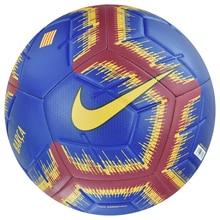 Nike SC3365-455 Strike FCB 3 No Futbol Ball 8 under each for suitable for the floor Barcelona with logo original soccer ball