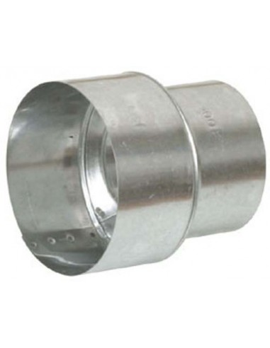 HOLZSTAR 5142427 REDUCER TUBE SUCTION 100/60 MM.