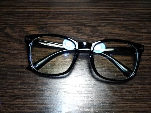 Honey Joe Womens Anti-UV Anti Blue Light Rivet Eyeglasses - Sexy Vintage UV400 Square Glasses Frame photo review