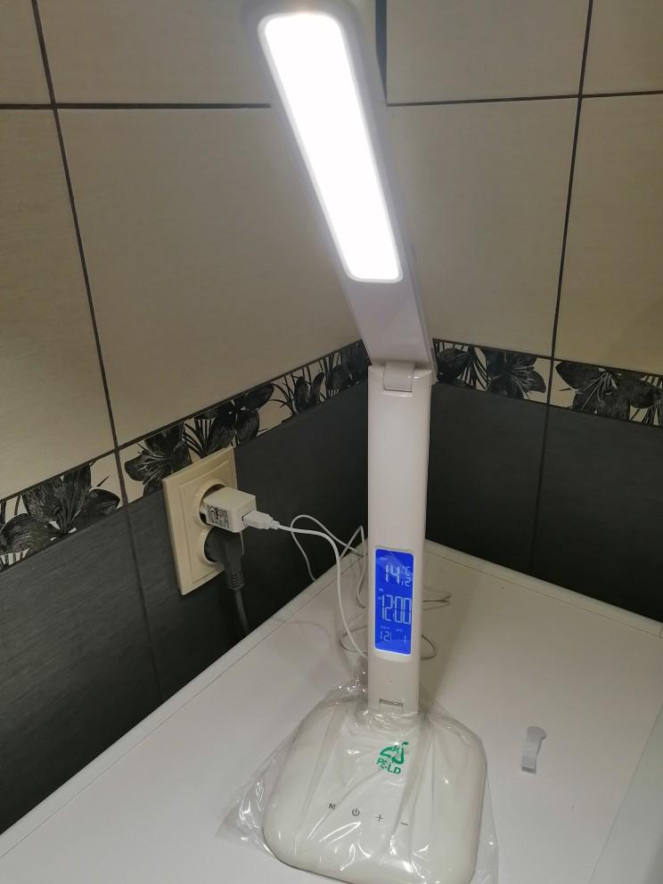 Table Lamp LASTAR 888TA-in Desk Lamps from Lights & Lighting on AliExpress