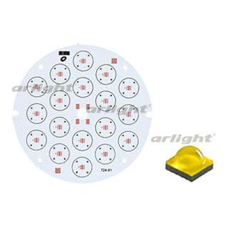 013785 Board D105-18XP CREE (18x LED, 724-103) ARLIGHT 1-pc