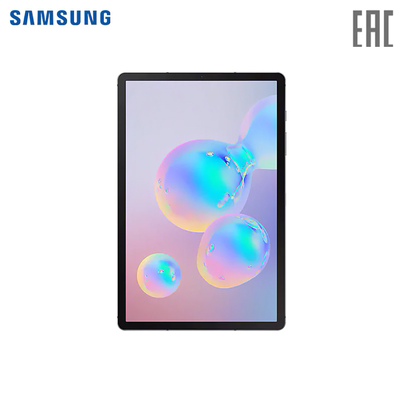 Tablet Samsung Galaxy Tab S6 10.5 WiFi 6 + 128 GB