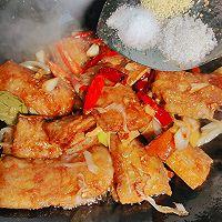 红烧带鱼的做法图解9