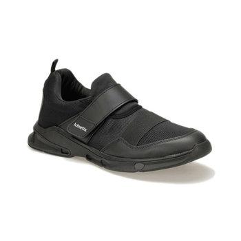 FLO VELAR 9PR czarne buty na poślizgu KINETIX tanie i dobre opinie Sztuczna skóra