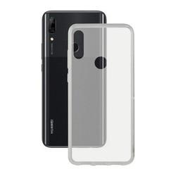 Pokrowiec na telefon Huawei P Smart Z przezroczystym Flex na